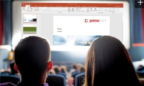 Corporate Design Vorlagen in PowerPoint: Brandic - Enhance your Brand